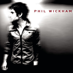 Phil Wickham Albumcover