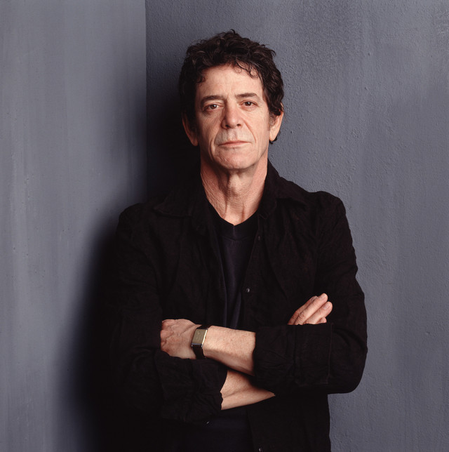 Lou Reed, John Cale Smalltown cover