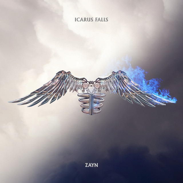 Icarus Falls by ZAYN on Spotify