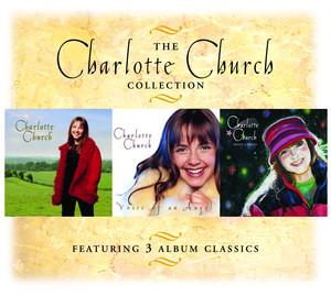 Charlotte Church Barcarolle (Night of Stars) cover