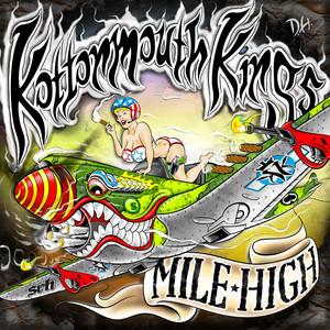 Mile High Albumcover