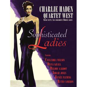 Sophisticated Ladies album