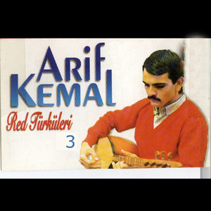 Red Türküleri, Vol. 3 Albümü