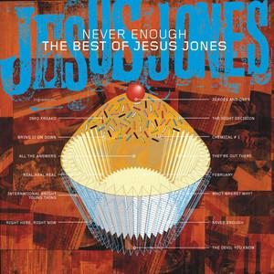 Never Enough: The Best of Jesus Jones album