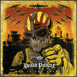 Five Finger Death Punch, Bad Company på Spotify