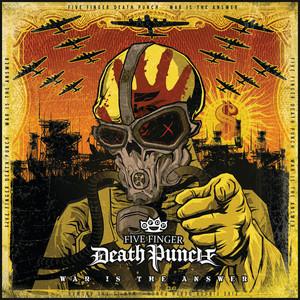 Five Finger Death Punch, Bad Company på Spotify