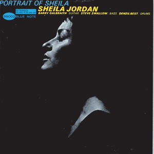 Portrait of Sheila album