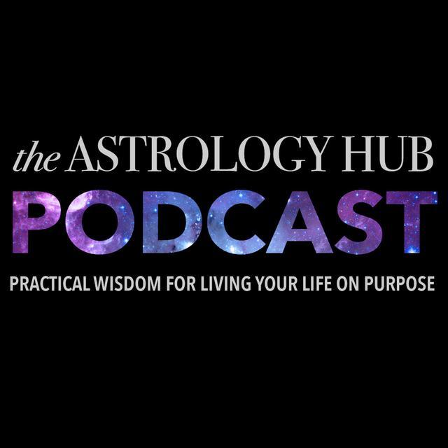 The Astrology Hub Podcast on Spotify
