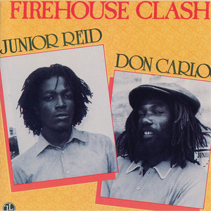 Firehouse Clash album