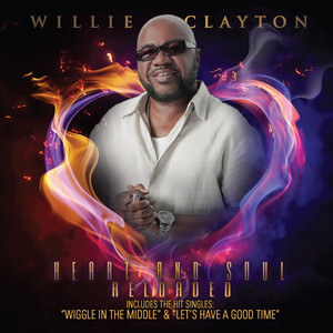 Heart and Soul Reloaded album