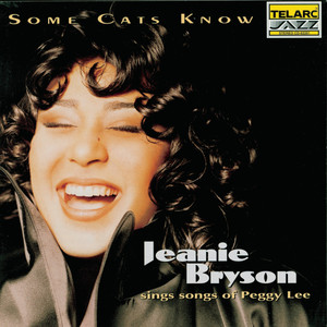Some Cats Know: Songs Of Peggy Lee album