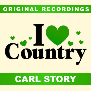 Carl Story, The Rambling Mountaineers Family Reunion cover