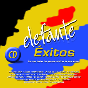 Exitos album