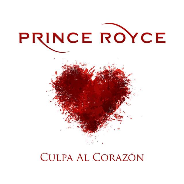 Prince Royce - Culpa Al Corazon