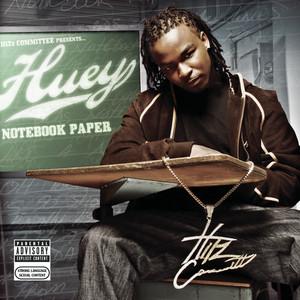 Huey, Lloyd When I Hustle - Main Version - Explicit cover