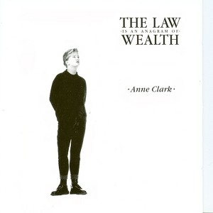 THE LAW Is an Anagram of WEALTH album