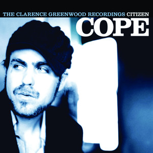 The Clarence Greenwood Recordings album