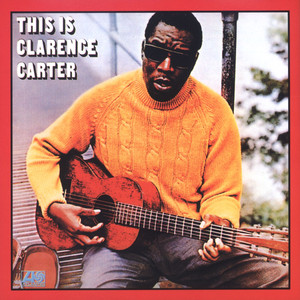 This Is Clarence Carter album