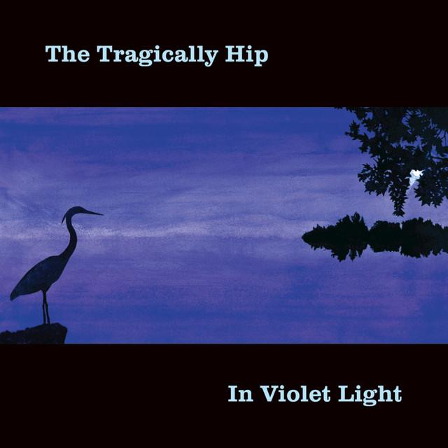 In Violet Light (International Version)