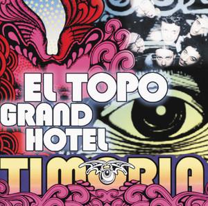 El Topo Grand Hotel album