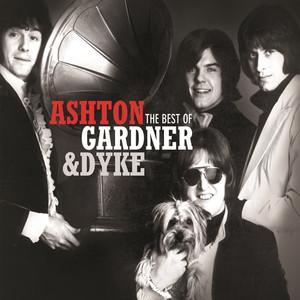 Ashton, Gardner & Dyke Resurrection Shuffle [Live Jan 1971][*][Version] cover