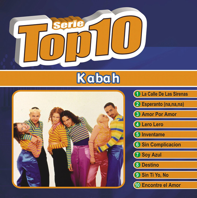 Serie Top Ten