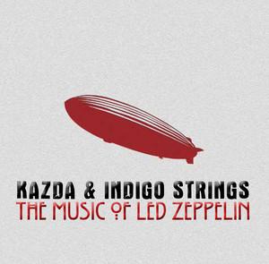 The Music of Led Zeppelin album