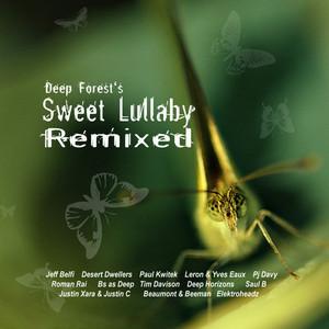 Sweet Lullaby Remixed album