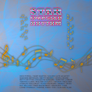 Star Spangled Rhythm album
