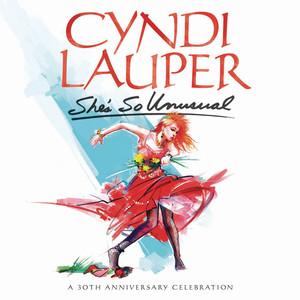 Cyndi Lauper - Same Ol' Story