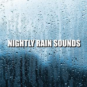 Nightly Rain Sounds Albumcover