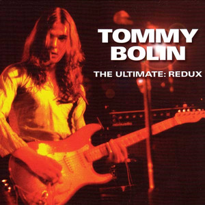 The Ultimate: Redux (Original Recording Remastered) album
