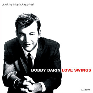 Bobby Darin Something To Remember You By cover