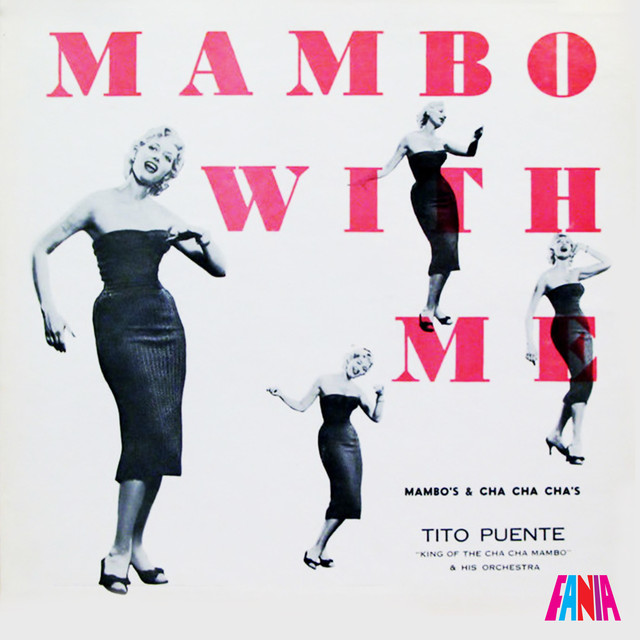 Mambo With Me