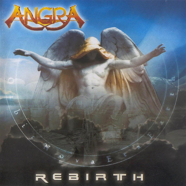 Running Alone, a song by Angra on Spotify