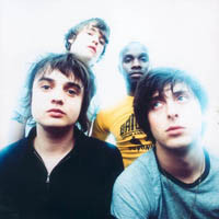 The Libertines tickets and 2017 tour dates