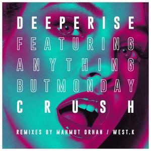 Crush Albümü