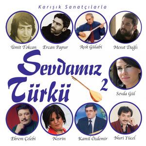 Sevdamız Türkü, Vol.2 (Karışık Sanatçılarla)