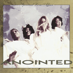 Spiritual Love Affair album