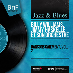 Billy Williams, Jimmy Haskelle et son orchestre I'm Gonna Sit Right Down and Write Myself a Letter cover