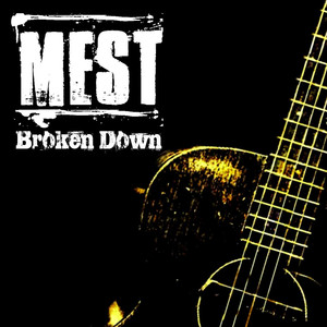 Mest Jaded (These Years) cover