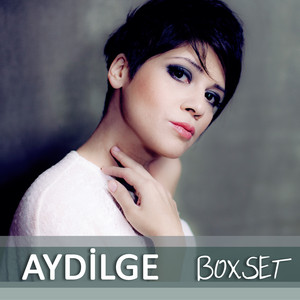Boxset (3 Albüm) Albumcover
