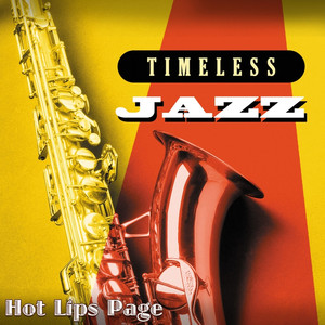 Hot Lips Page All of Me cover