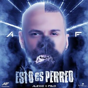 Alexis & Fido Esto es Perreo cover
