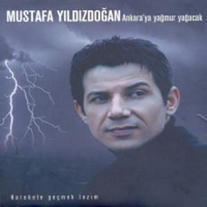 Ankara'ya Yagmur Yagacak Albümü