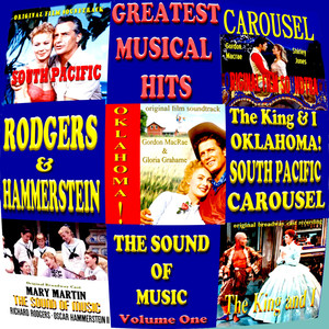 Rodgers and Hammerstein Greatest Musical Hits, Vol 1 album