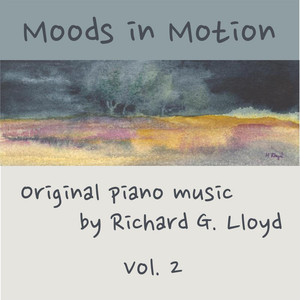 Moods in Motion, Vol. 2 album