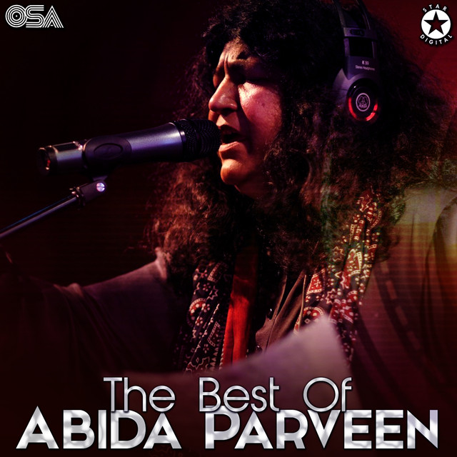 Lathey Di Chadar A Song By Abida Parveen On Spotify