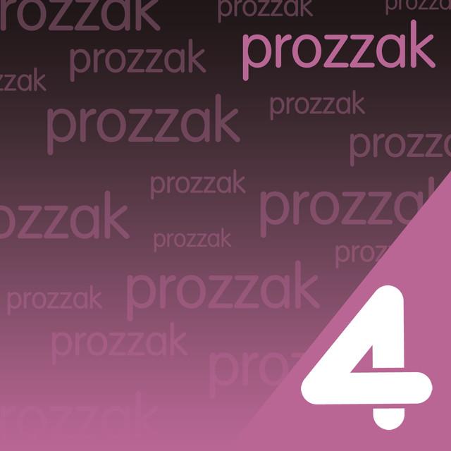Four Hits: Prozzak