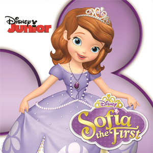 Cast - Sofia the First